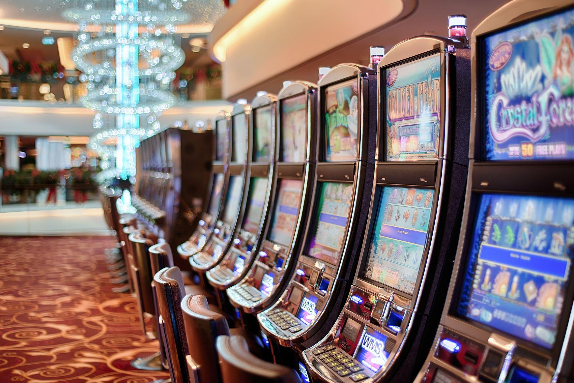 В РФ  двукратно повышают налог для казино