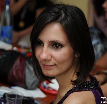 Анастасия Евтушенко