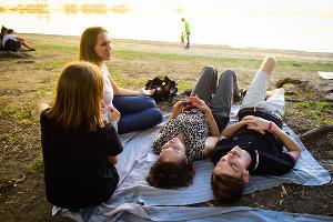 Geek Picniс в Краснодаре ©Фото Елены Синеок, Юга.ру