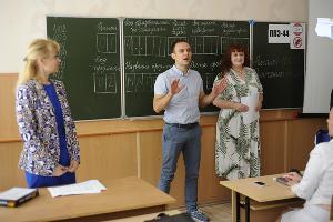 ©Фото Александра Никонова, пресс-служба «Ростелекома»