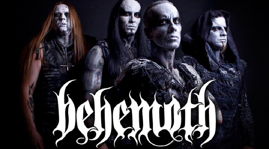 Behemoth ©Фото Юга.ру