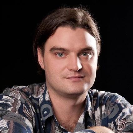Михаил Антончик