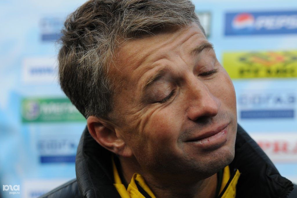 Петреску пожаловался на«Кубань» вСпортивный арбитражный суд Лозанны