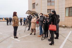 ©Изображение пресс-службы АЭМЗ