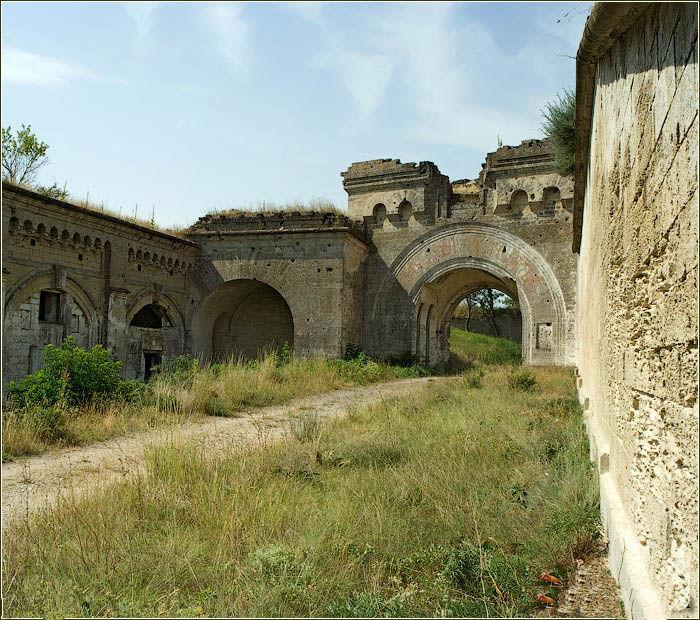 Керчь признали самым древним городом РФ