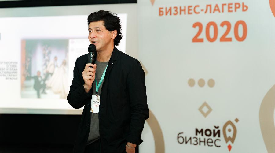 ©Фото пресс-службы Фонда развития бизнеса