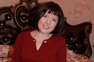 """Алла Цаканян ©Фото с личной страницы """"ВКонтакте"""", vk.com/id249050367"""