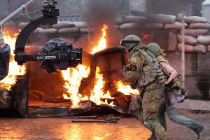 """Кадры из кинофильма """"Август. Восьмого"""" ©""""20th Century Fox"""""""