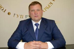 Борис Зимин ©Фото пресс-службы «Черноморнефтегаза»