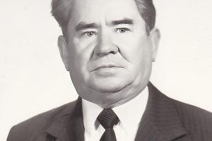 Баранцев Василий Филиппович ©Фото из семейного архива
