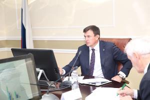 Артем Сидоров ©Фото пресс-службы Росприроднадзора