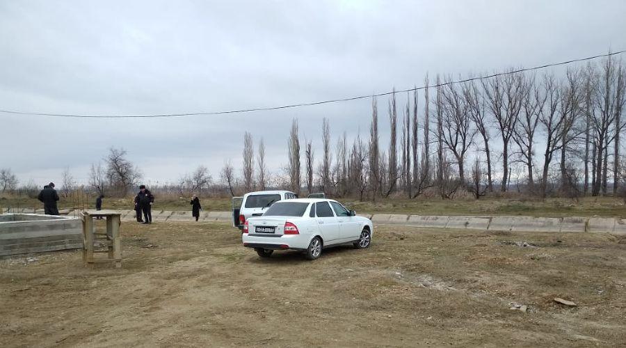 ©Фото пресс-службы СУ СК России по Республике Дагестан
