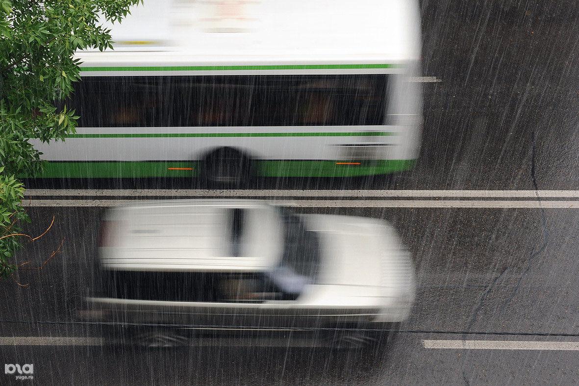 НаКубань обрушится стихия, объявлено штормовое предупреждение