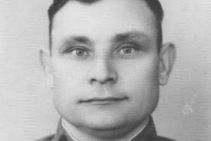 Тищенко Михаил Саввич ©Фото из семейного архива