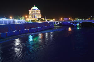 Грозный - столица Республики Чечня ©Елена Синеок, ЮГА.ру