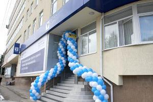 """Дни открытых дверей """"Ипотека – мир возможностей"""" ©Фото Юга.ру"""
