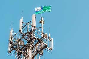 """Телеком-экспедиция """"МегаФон на высоте"""" в Кизляре ©Фото Юга.ру"""