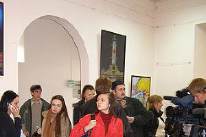 Борис Гребенщиков в Краснодаре ©Фото Юга.ру