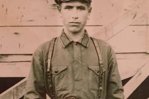 Светличный Дмитрий Иванович ©Фото из семейного архива