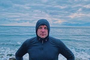 Александр Емельяненко ©Фото со страницы instagram.com/alexemelyanenko