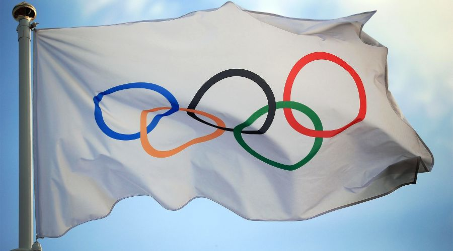Олимпийские игры ©Фото с сайта olympic.org