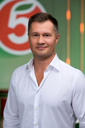 Алексей Немов, российский гимнаст, четырехкратный олимпийский чемпион