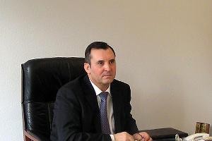 Руководитель Департамента комплексного развития курортов Краснодарского края Юрий Пожидаев ©Фото Юга.ру