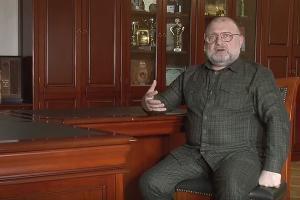 Джамбулат Умаров ©Кадр видео программы «Грозный. Взгляд» на youtube-канале «Царьград ТВ»
