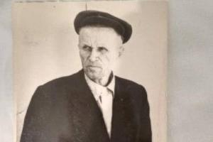 Ломунов Алексей Александрович ©Фото из семейного архива