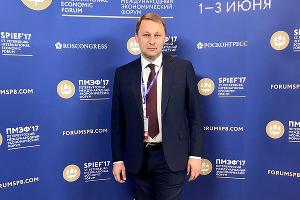 Андрей Мурга ©Фото из личного архива Андрея Мурги