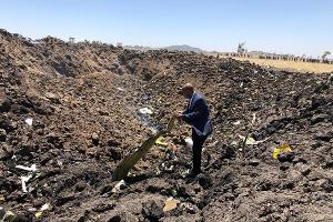©Фото из группы Ethiopian Airlines, www.facebook.com/EthiopianAirlines