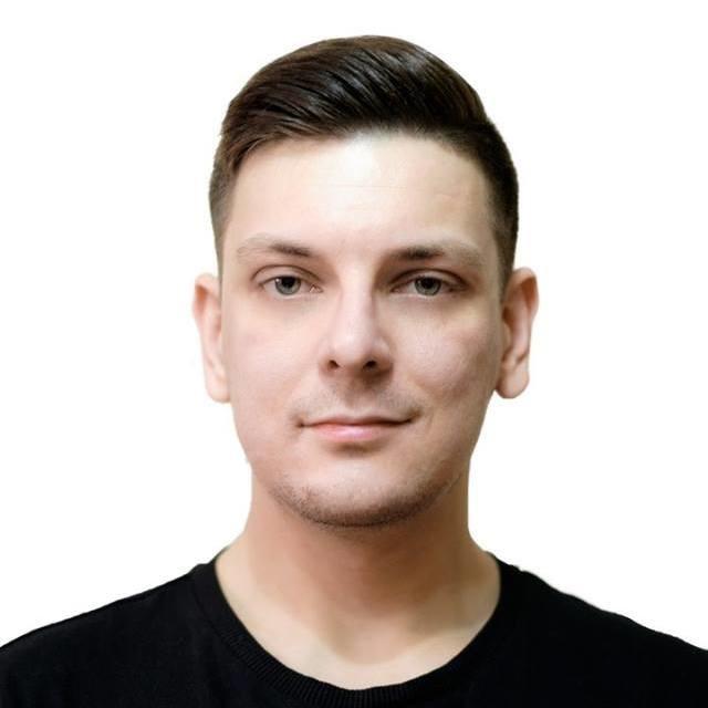 Константин Трудик
