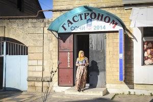Реконструкция Дербента к 2000-летию ©Елена Синеок, ЮГА.ру