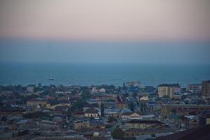 Старая часть Дербента ©Фото Елены Синеок, Юга.ру
