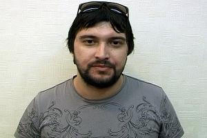 Давид Джангидзе (Дато Краснодарский) ©Пресс-служба ГУ МВД РФ по ЮФО