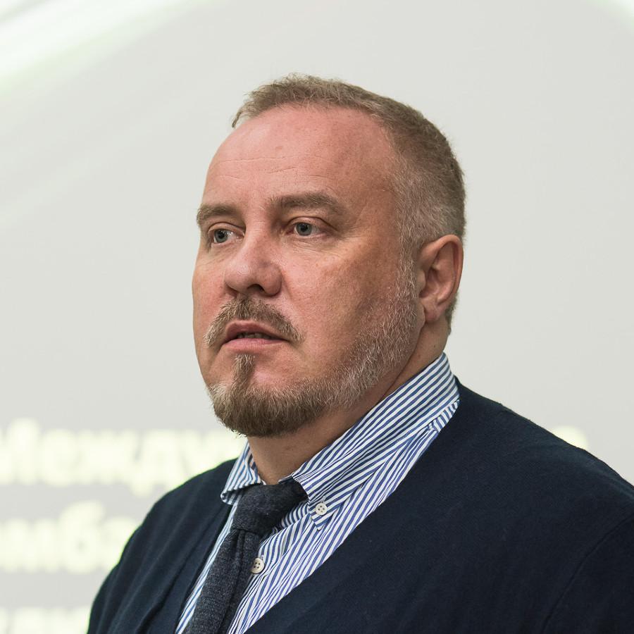 Сергей Мешалкин