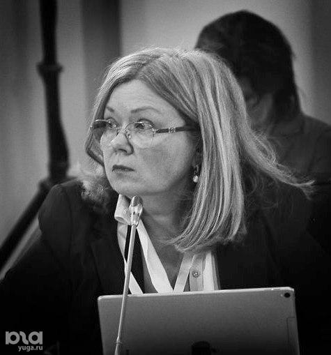 Анна Портнова