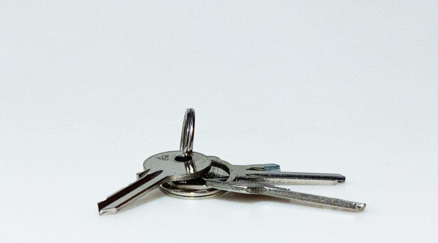 Ключи ©Фото Jozsef Hocza, Unsplash.com