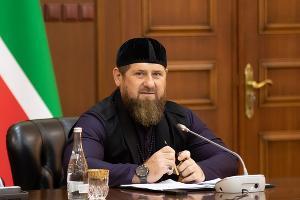 ©Фото со страницы Рамзана Кадырова «Вконтакте», vk.com/ramzan