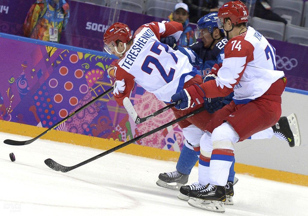 Россия финляндия 3 1 олимпийские игры