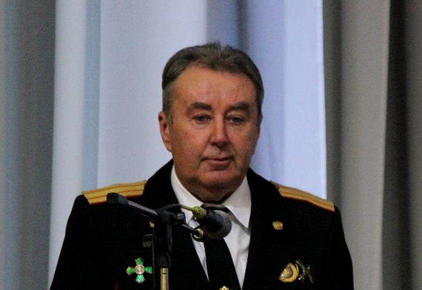 Атаман Нестеренко схвачен  идоставлен вАнапу