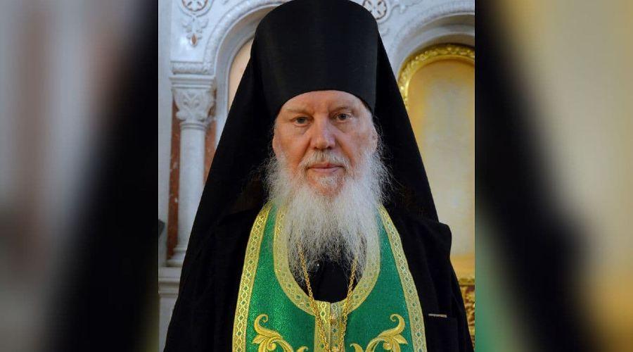 ©Фото пресс-службы собора Александра Невского в Краснодаре