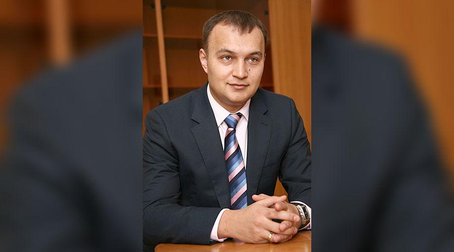 Алексей Агафонов ©Фото Юга.ру
