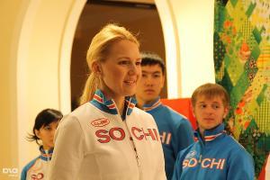 BOSCO в Сочи ©Ирина Лукьяшко, ЮГА.ру