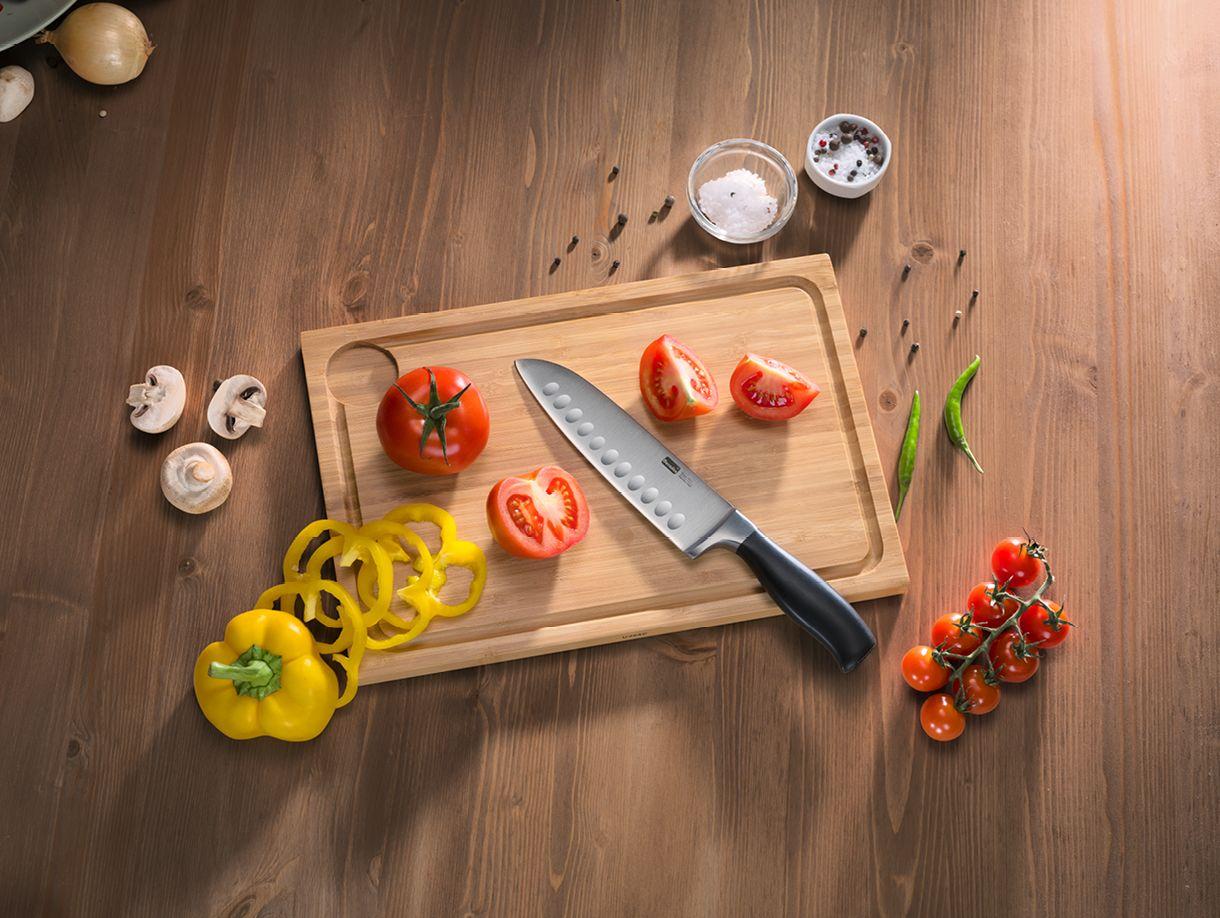 Нож Berndes ©Фото пресс-службы сети «Пятёрочка»