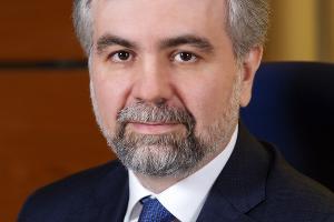 Алексей Сазонов ©Фото пресс-службы ПАО «БАНК УРАЛСИБ»