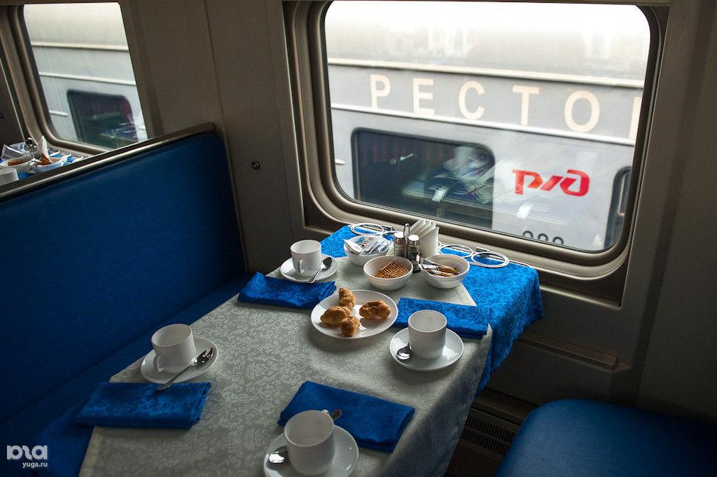 том, фото поезда двухэтажного москва сочи выпускникам доставкой