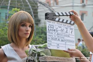 Кадр из фильма «Лучше, чем люди» ©Фото с сайта kinopoisk.ru