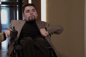 Александр Горбунов ©Скриншот из видео