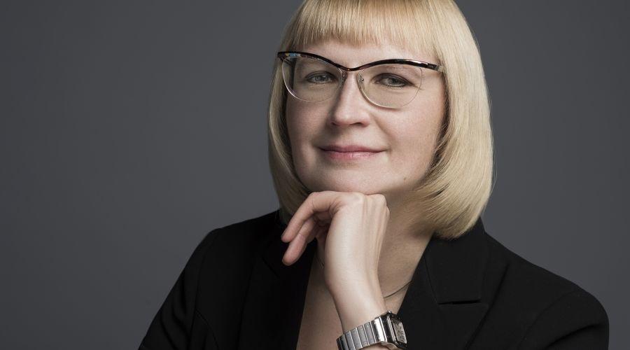 Ольга Наумова ©Фото пресс-службы «Пятёрочки»